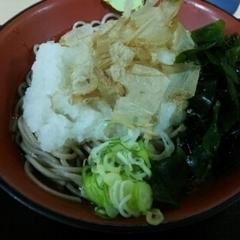 富士そば 川越店の写真
