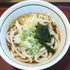 山田うどん 本店の写真