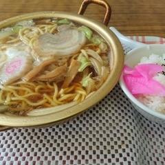 星川製麺 彩の写真