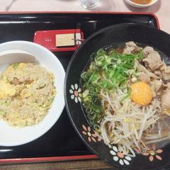 餃子の王将 四条大宮店の写真