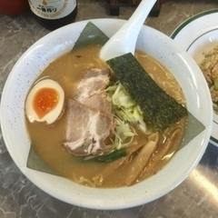 麺屋 一晴の写真