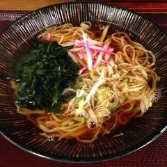 蕎麦 冷麦 嵯峨谷 浜松町店の写真