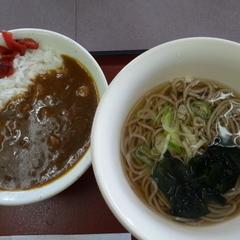 山田うどん 安中店の写真