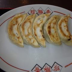ラーメン本舗 珍豚香 祇園店の写真