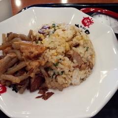 大阪・牛醬ラーメン  まこと屋 東京お台場店の写真