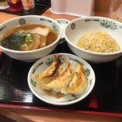 日高屋 京急蒲田駅前店の写真