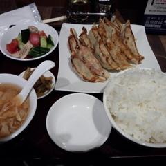 石庫門 神田店の写真