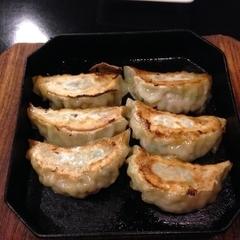 海鮮餃子 帆船 新検見川店の写真