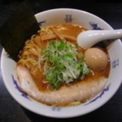 麺屋 海老蔵の写真
