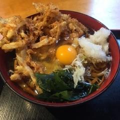 蕎麦 さだはる 西新橋店の写真