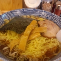 麺家 大勝軒 一之江店の写真