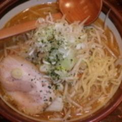 麺喰の写真