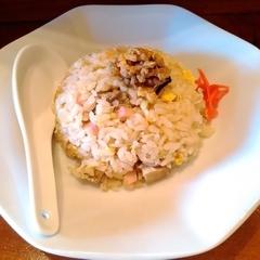 琉球湯麺 831の写真