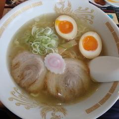 旭川ラーメン にぃぽっぽの写真
