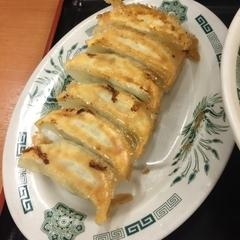 熱烈中華食堂 日高屋 阪急大井町ガーデン店の写真