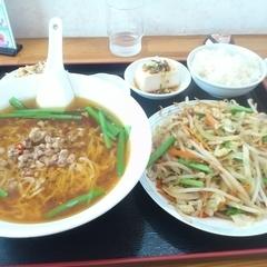 福ちゃん食堂の写真