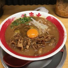 徳島ラーメン東大 丸亀店の写真