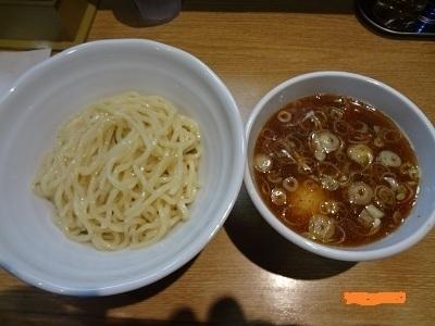 「つけ麺」@つけ麺 わいちの写真