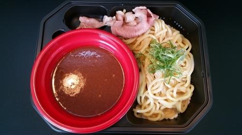 「つけ麺フロマージュ」@大つけ麺博 2016の写真