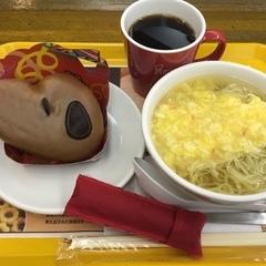 ミスタードーナツ JR桃谷駅前ショップの写真