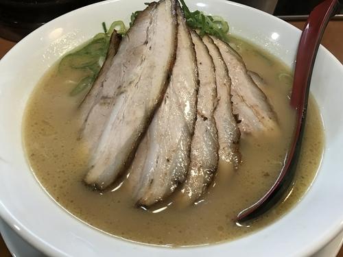「チャーシュー麺」@照輝の写真