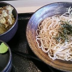 ゆで太郎 大宮三橋店の写真