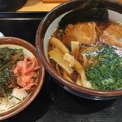 麺屋 藤の写真