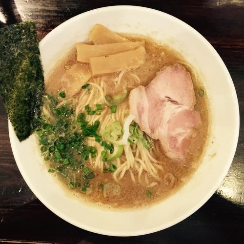 「中華そば700円」@吉田食堂の写真