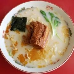 霧色ラーメン 海皇 帯広店の写真