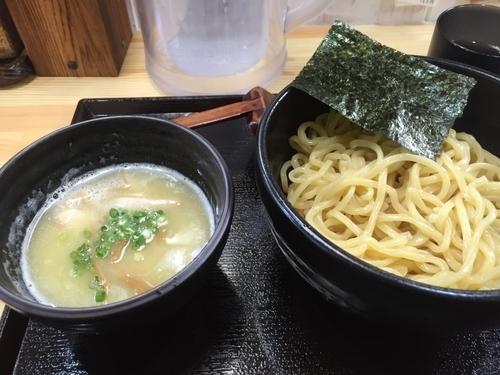 「つけ麺」@麺処 次男房 桜台店の写真