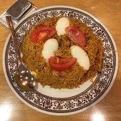 インド料理専門店 アラジンの写真