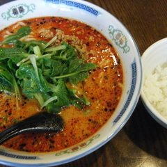 上海料理 順福園の写真