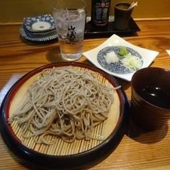 松本藩酒場酒楽の写真