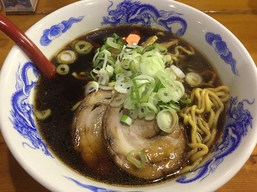 「ラーメン¥800」@麺麺の写真