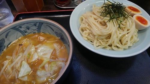 「東京つけタンメン・丸長@850円」@つけ麺 丸和 春田本店の写真