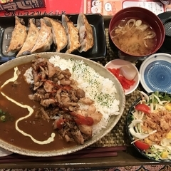いわま餃子~EXOTIC DINING~の写真