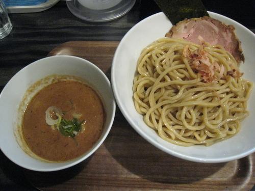 「つけ麺」@麺屋きころくの写真