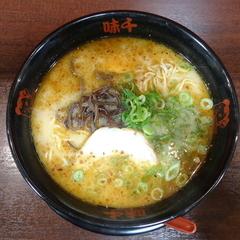 味千拉麺 OMM店の写真