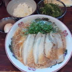 中華そば専門店 麺や 和楽の写真