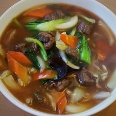 中華料理 金満園 茨城店の写真