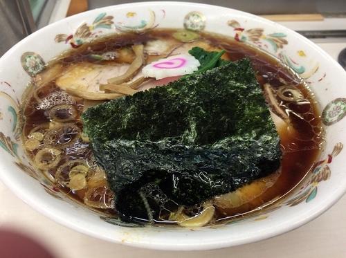 「青島チャーシュー大盛(900円)」@青島食堂 秋葉原店の写真