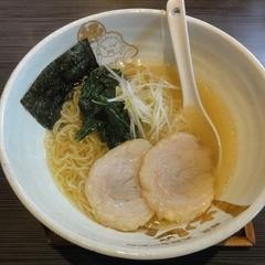 麺匠 大阪ラーメン しおじん 鳳店の写真