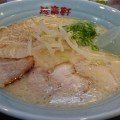 珍竜軒 小倉東インター店の写真