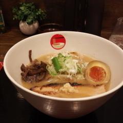 らー麺 ni-tamagoの写真