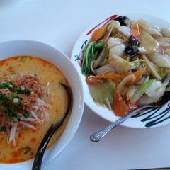 中華料理 福龍 上里店の写真