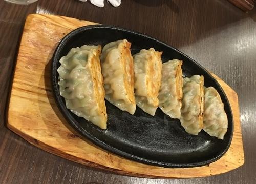 「桂林餃子」@桂林餃子満足 幕張本郷店の写真