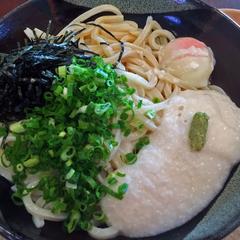 羽生製麺処の写真