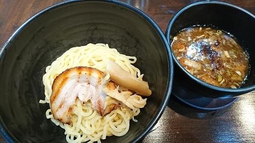 「つけ麺 780円」@麺ヤ 和田の写真