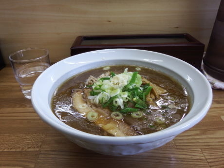 「味噌らーめん」@麺屋 雪月花の写真