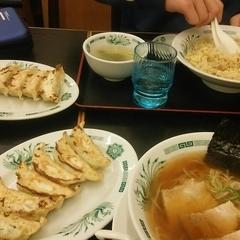 日高屋 市川南口店の写真